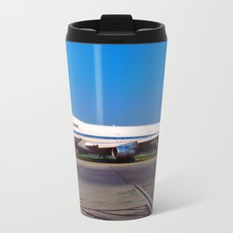 PanAm 747 Clipper Travel Mug