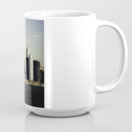 Lower Manhattan Coffee Mug