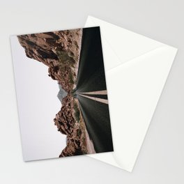 Road Trip / Valley of Fire Stationery Cards