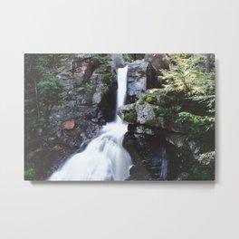 Kent Falls VII Metal Print