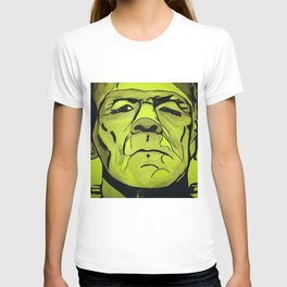 Frankenstein - Halloween special! T-shirt