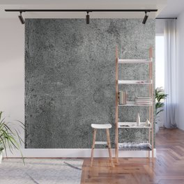 Old Leather Book Cover Lichen Wall Mural