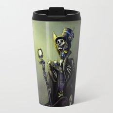 His Majesty Travel Mug