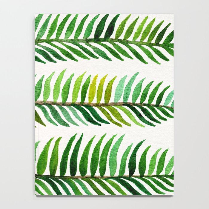Seaweed Notebook