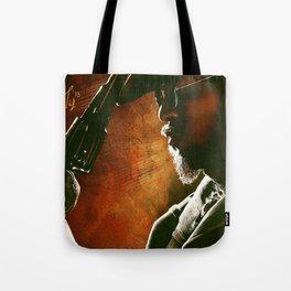 Django fanart - digital painting  Tote Bag