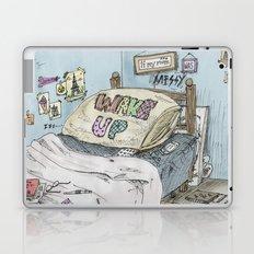 messy Laptop & iPad Skin