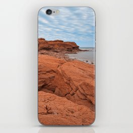 PEI North Cape iPhone Skin