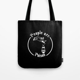 POISON PEOPLE Tote Bag