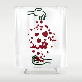 Give Some Shower Curtain
