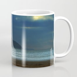 At the dawn Coffee Mug