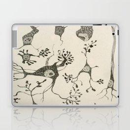 Neuron Cells Laptop & iPad Skin
