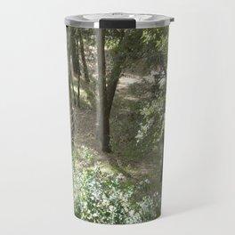 Sous-Bois Travel Mug