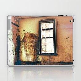 The Sickness Laptop & iPad Skin