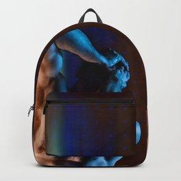 Torso/Torque/TickTock Backpack