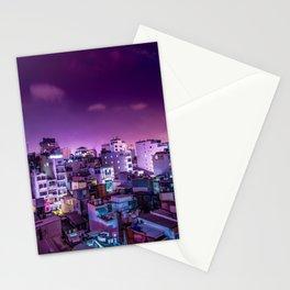 Oh Chi Minh City Stationery Cards