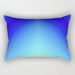 Arrow of Time Rectangular Pillow