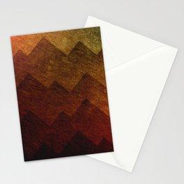 HillsHillsHills #1 Stationery Cards