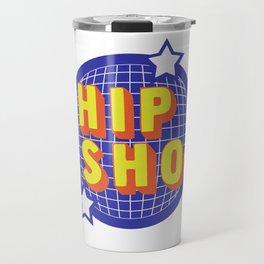 Chip Shop Travel Mug