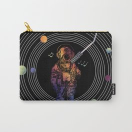 Musical Solar System Carry-All Pouch