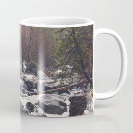 Morning Mountain Escape - Nature Photography Coffee Mug