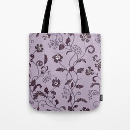 gentle weeds Tote Bag