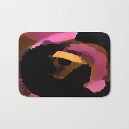 Digital Abstraction 019 Bath Mat