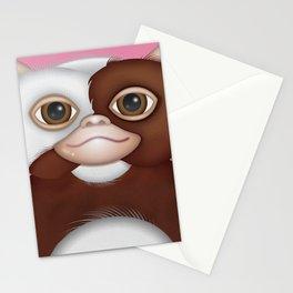 Fluffy Selfie Stationery Cards