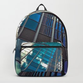 Glass Tower Backpack