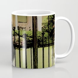 Oak Street Manor Coffee Mug