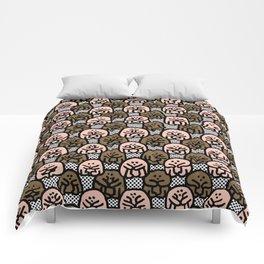 monks Comforters