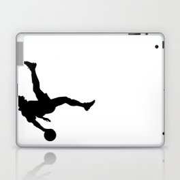 #TheJumpmanSeries, Pelé Laptop & iPad Skin