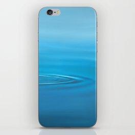 Deep Droplet iPhone Skin