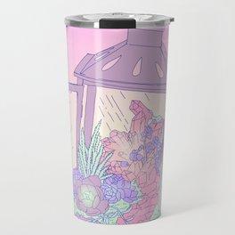 Crystal Lantern 01 Travel Mug