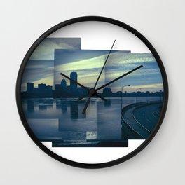 Roscoe Wall Clock