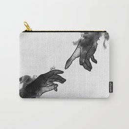 I'm looking for you too. Carry-All Pouch