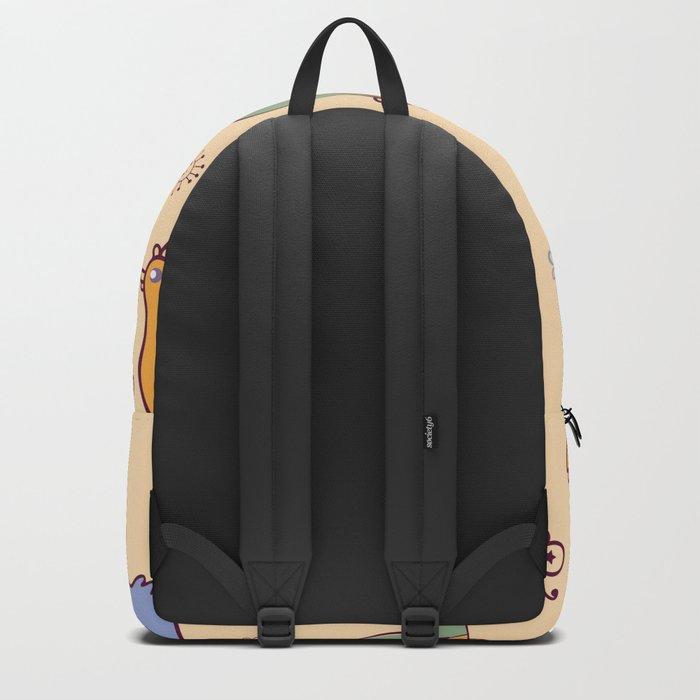 Cute Pattern #3 Backpack