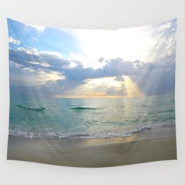 Beach #7 Wall Tapestry