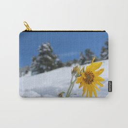 Montana Spring Carry-All Pouch