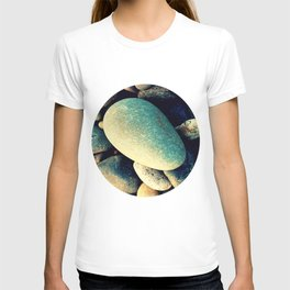 Pebbles  T-shirt