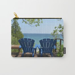 Two is Company Carry-All Pouch