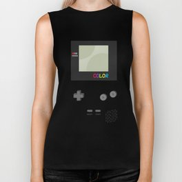 Game Boy Color  Biker Tank