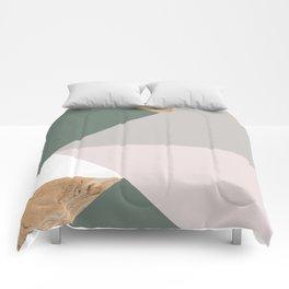KALEIDOS #1 Comforters