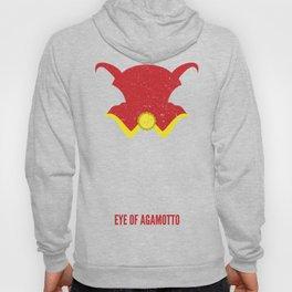 Dr. Strange - Eye of Agamotto Hoody