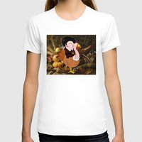 thanksgiving T-shirts featuring Thanksgiving turkeys by Afro Pig