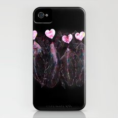 Feathers Slim Case iPhone (4, 4s)