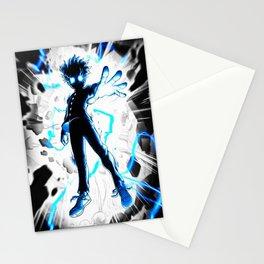 Mob Psycho Stationery Cards