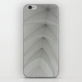 Vaulted iPhone Skin