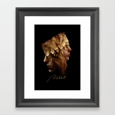 Makbet Framed Art Print