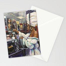 Naturally Nostalgic Stationery Cards