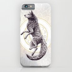 Shades of the moon iPhone 6s Slim Case
